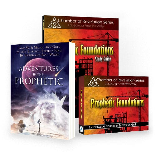 Prophetic Foundations Curriculum Kit