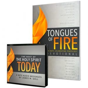 The Holy Spirit Today Bundle