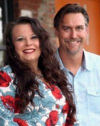 Patrick & Andrea Penn bio photo