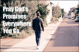 Pray God's Promises