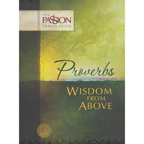 Proverbs: Wisdom from Above
