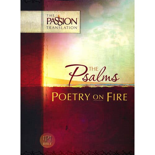 Psalms: Poetry on Fire