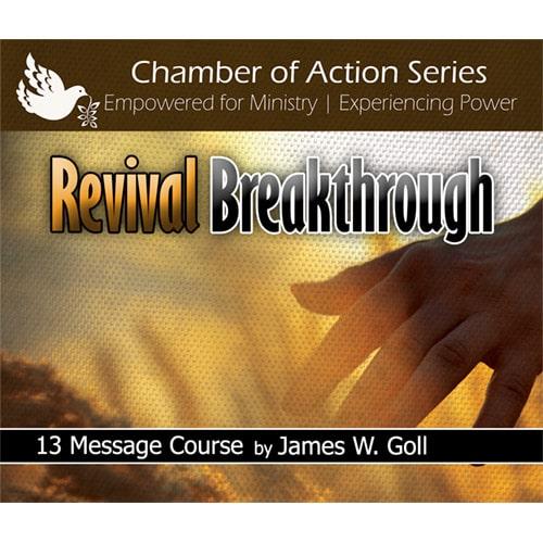 Revival Breakthrough Class