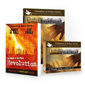 Revival Breakthrough Curriculum Kit