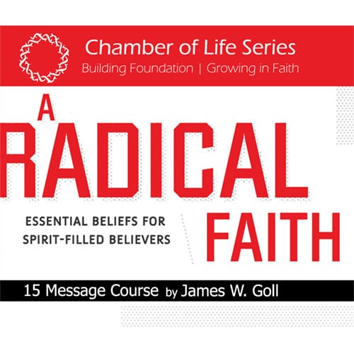 A Radical Faith Class