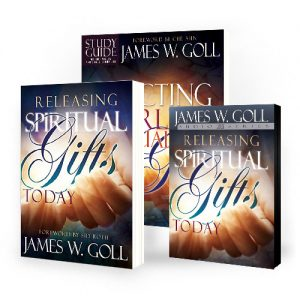 Releasing Spiritual Gifts Today Curriculum Kit
