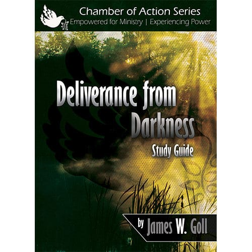 deliverance from darkness study guide