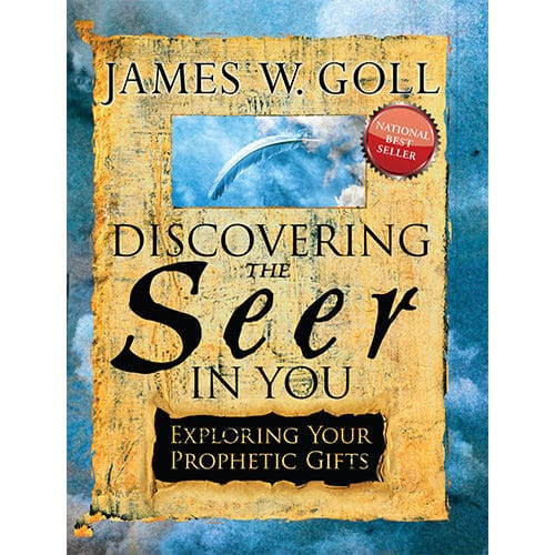 discovering the seer in you study guide