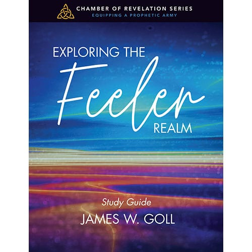 Exploring the Feeler Realm - Study Guide