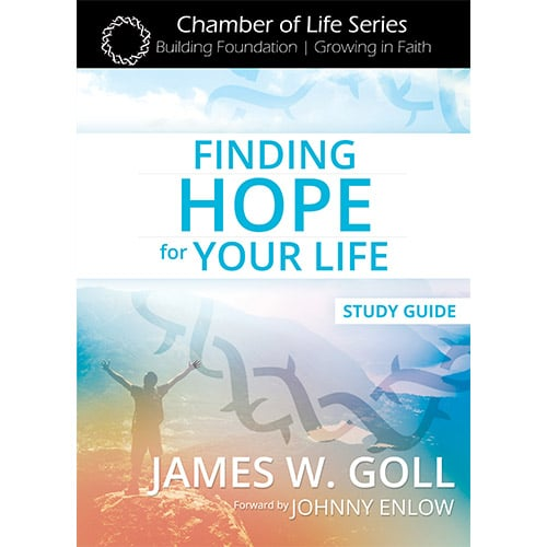 Finding Hope for your Life study guide