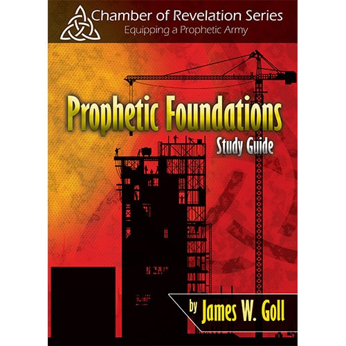Book Hearing Guide: Prophetic Foundations Study Guide