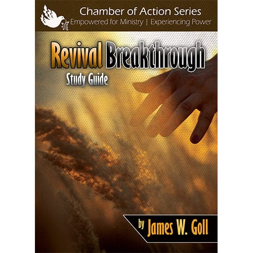 Revival Breakthrough study guide