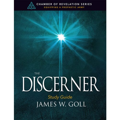 the discerner study guide