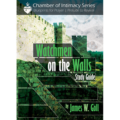 Watchmen on the Walls study guide