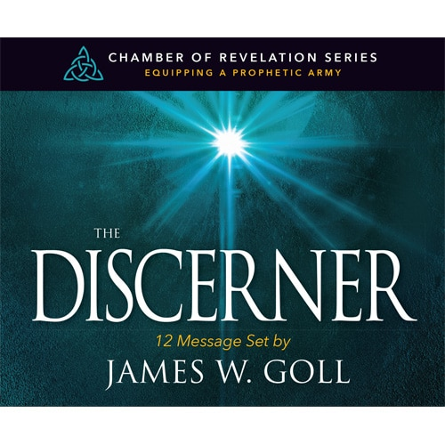 the discerner class