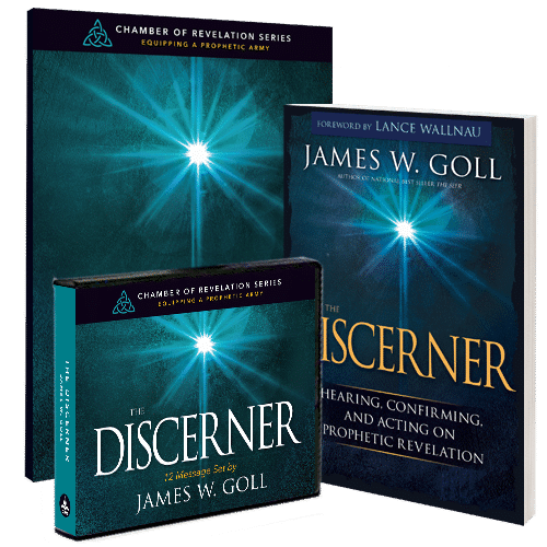 The Discerner Curriculum Kit