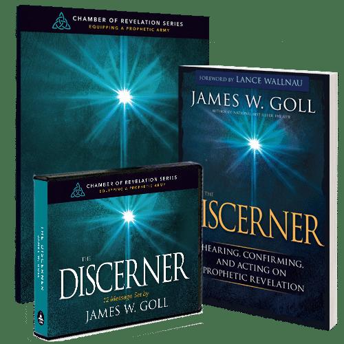 The Discerner Curriculum Kit