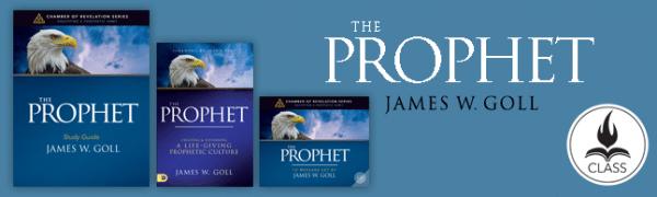 The Prophet Class