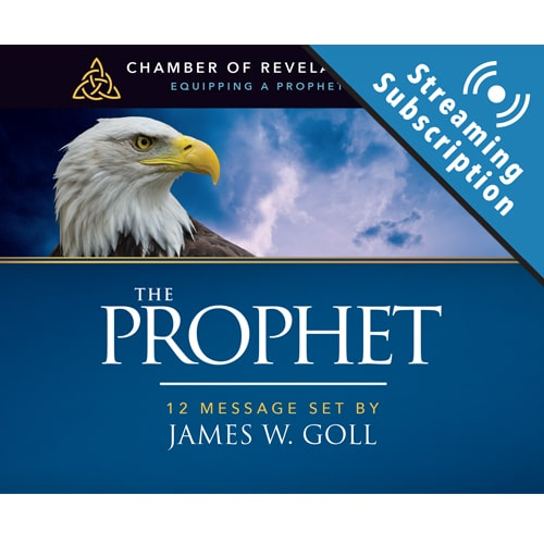 The Prophet Class Streaming Subscription
