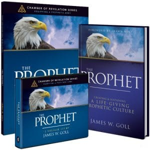 The Prophetic Curriculum Kit
