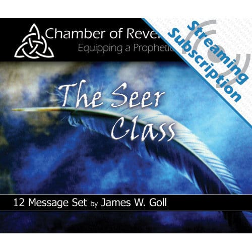 the seer class monthly streaming