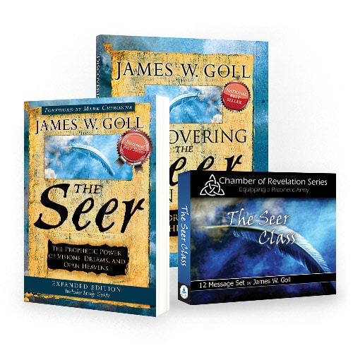 The Seer Curriculum Kit