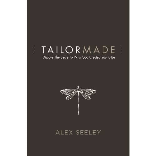 Tailor Made book