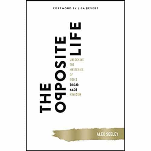 The Opposite Life book