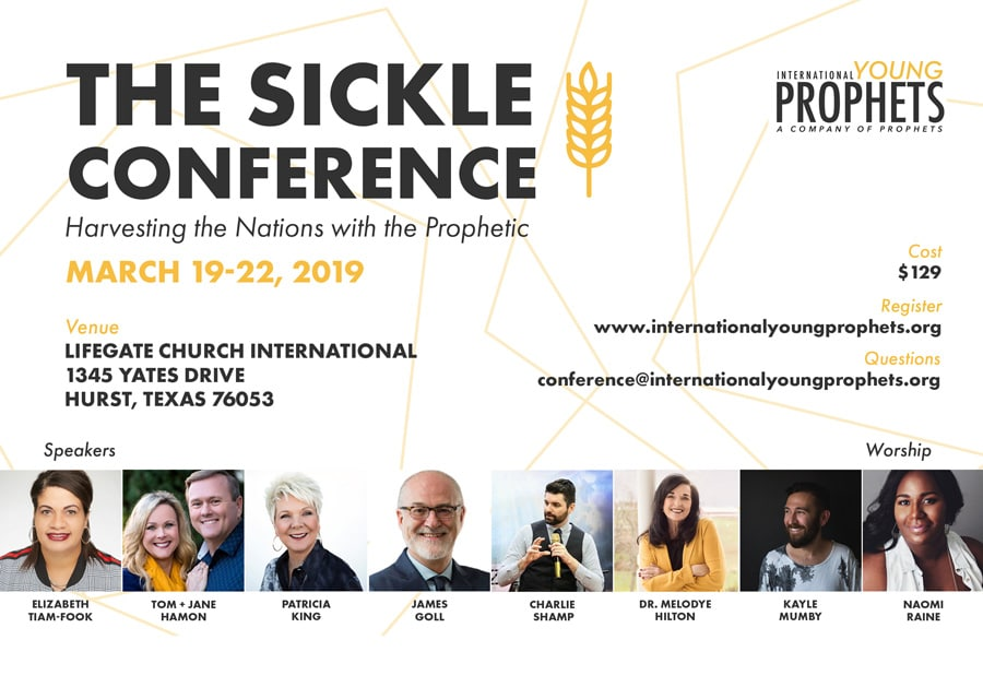 Tne Sickle Conference