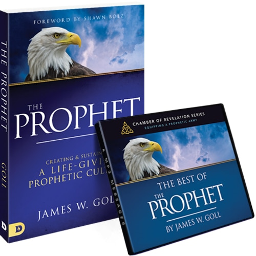 The Prophet Bundle