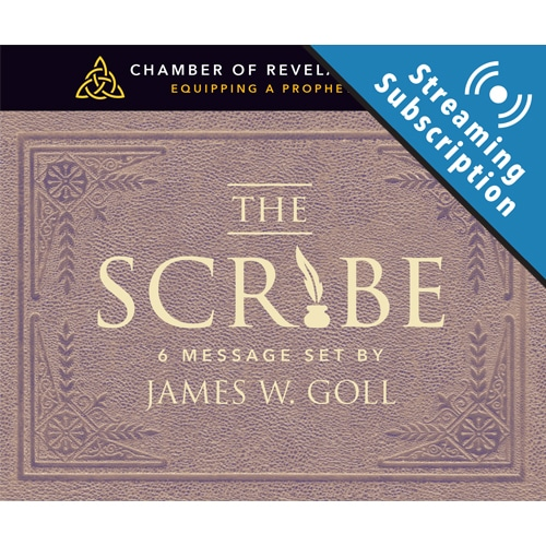 The Scribe Class Streaming