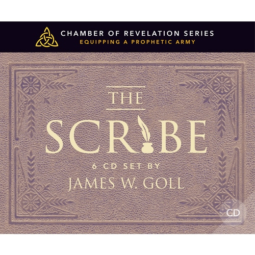 The Scribe 6 CD Set