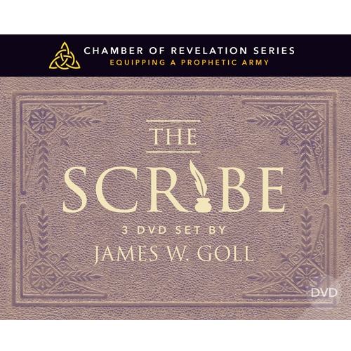 The Scribe DVD Set