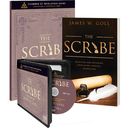 The Scribe Curriculum Kit