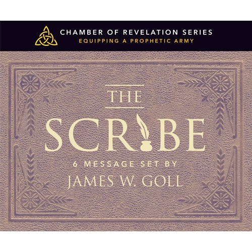 The Scribe Message Set