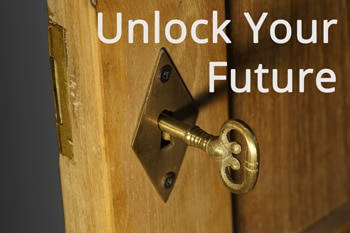 Unlock Your Future