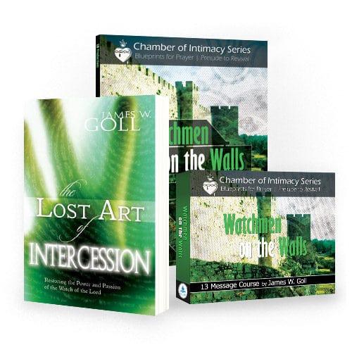 Watchmen on the Walls Curriculum Kit