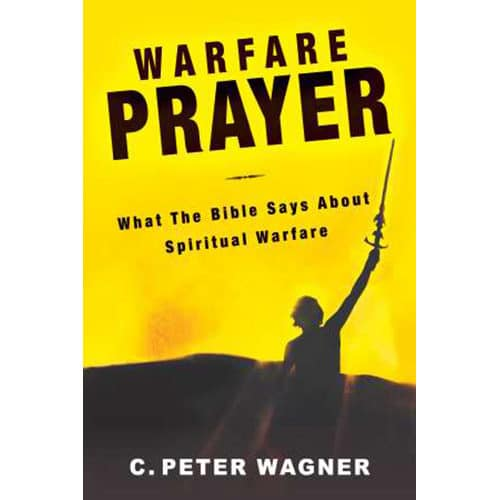 Warfare Prayer