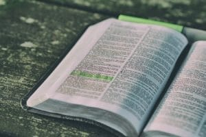 Living Word of God