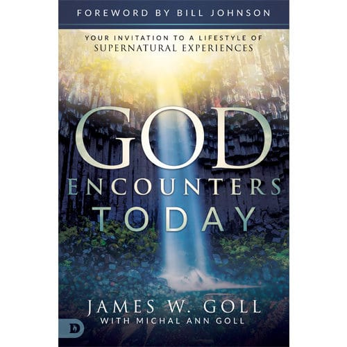 God Encounters Today book