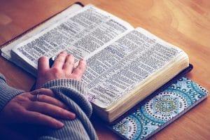 written Word of God