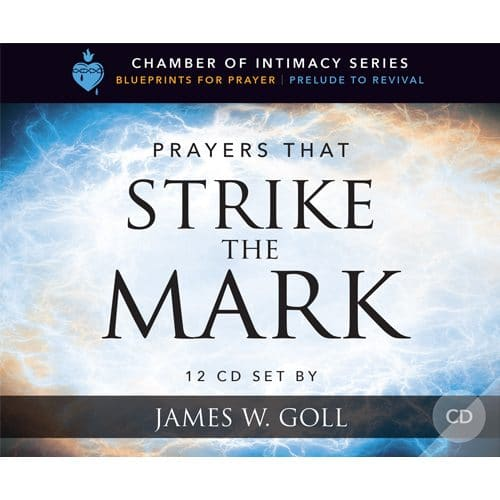 Prayers that Strike the Mark 12 CD Set