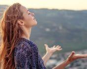 Courageous and Prophetic Women