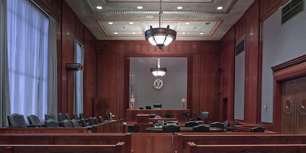 Judicial Courts of Heaven