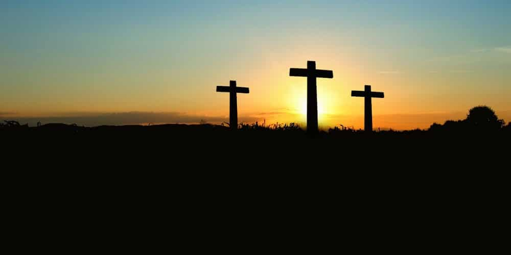 7 Benefits of the Blood of Jesus