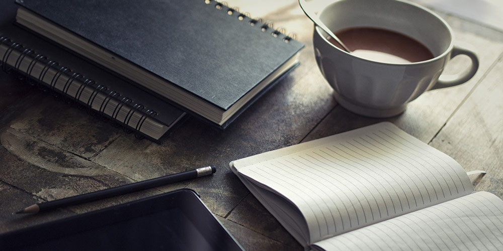 Hearing God's Voice through Journaling