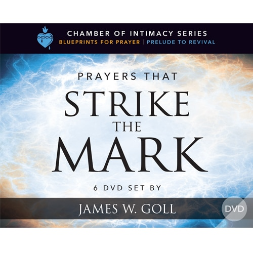 Prayers that Strike the Mark 6 DVD Set