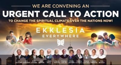 Ekklesia Everywhere