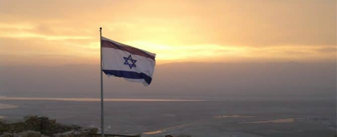 7 Reasons Why You Should Pray for Israel