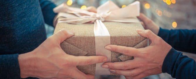 receive spiritual gifts